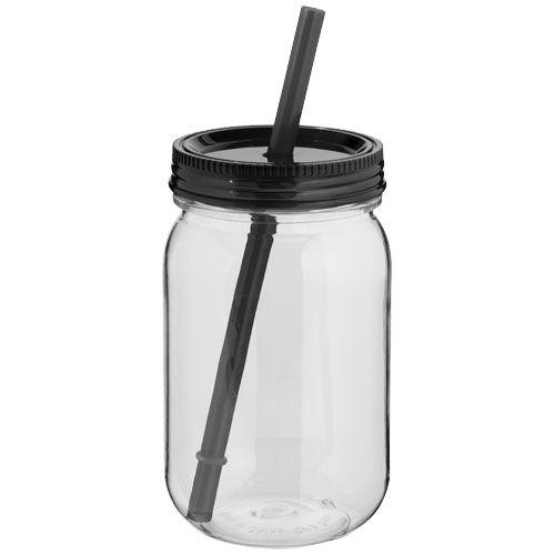 Binx Mason Jar