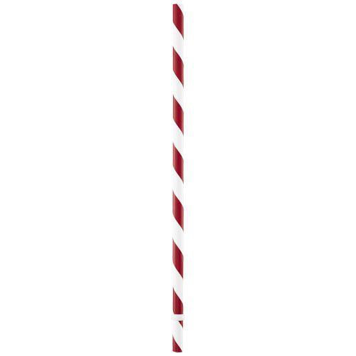 Striped Straw