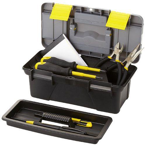 40-Piece Mini Tool Box