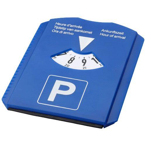 5-In-1 Parking Disk