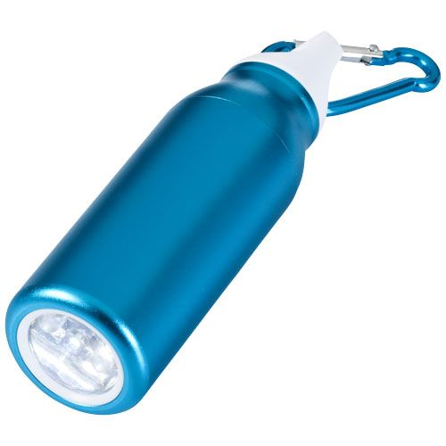 Flow 5 LED Torch With Carabiner