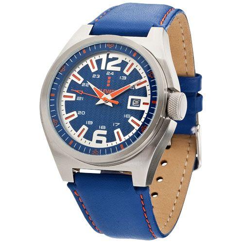 Carleton Watch