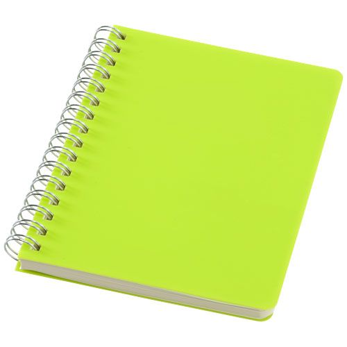 Happy Colours Notebook M