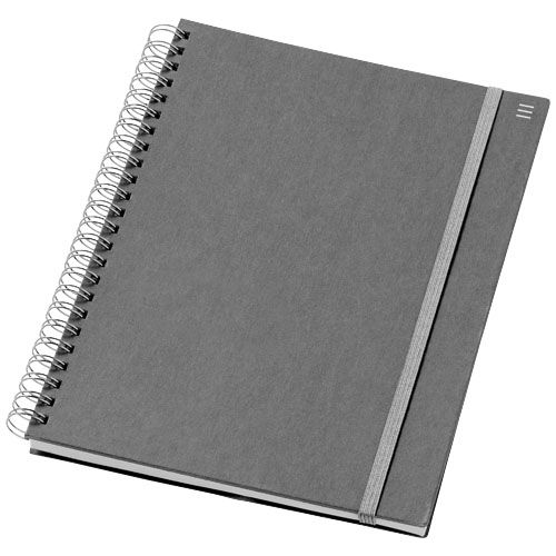 Link Wired Notebook A5
