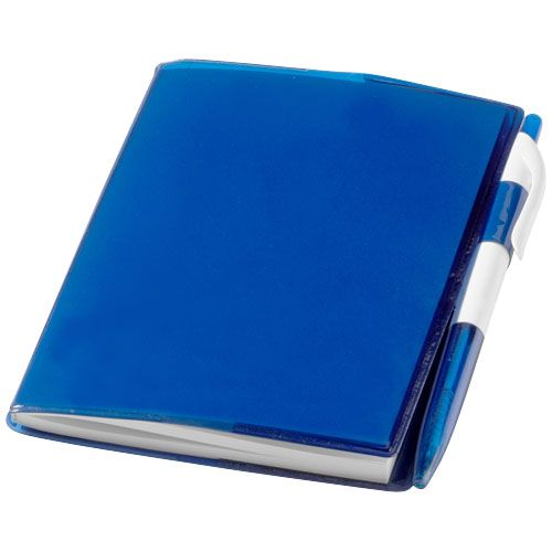 Paradiso Notebook and Pen