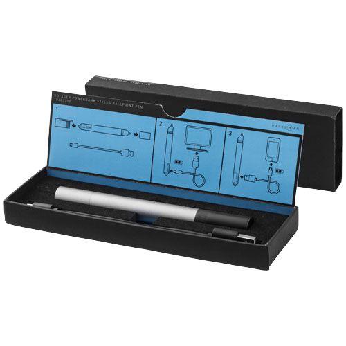 Voyager 3-In-1 Ballpoint Pen