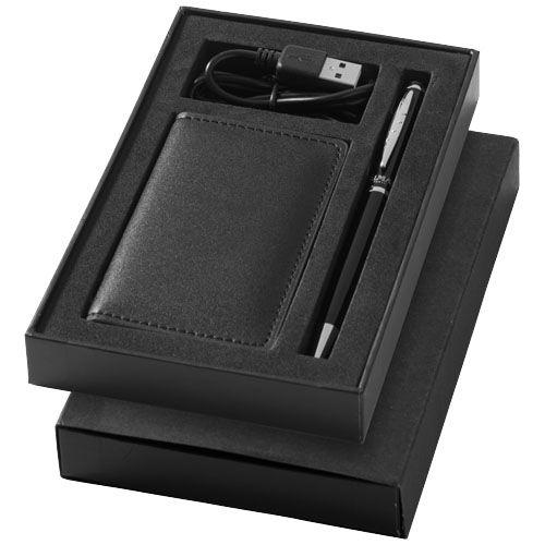 Centaure Powerbank and Ballpoint Pen Gift Set