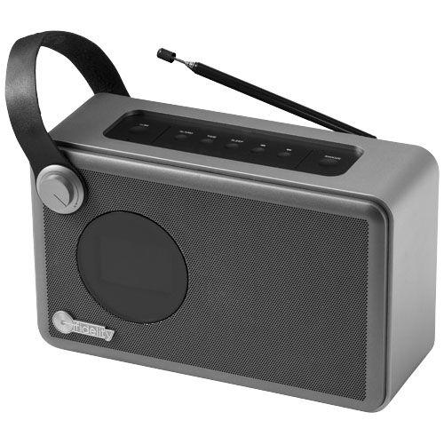 Whirl Alarm Clock Radio