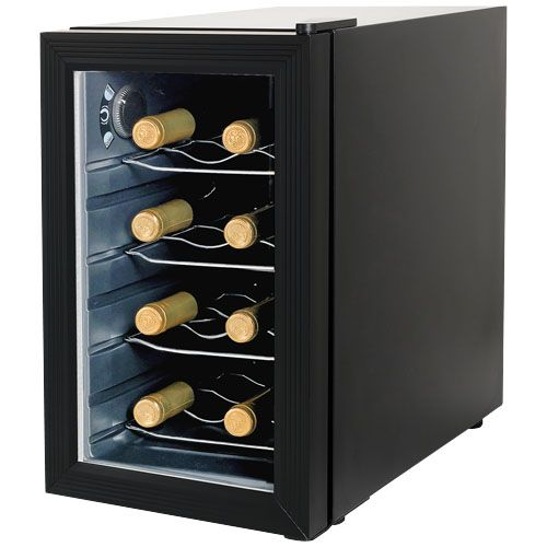 Duras 8-Bottle Wine Fridge