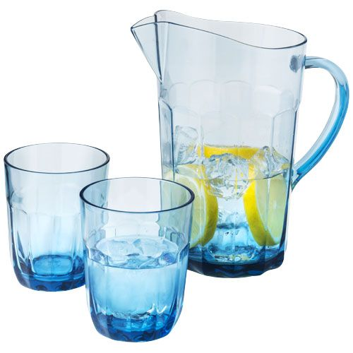 Jug With 2 Glasses