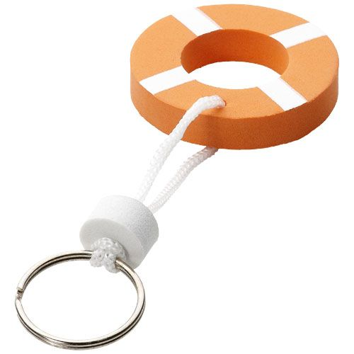 Floating Key Chain
