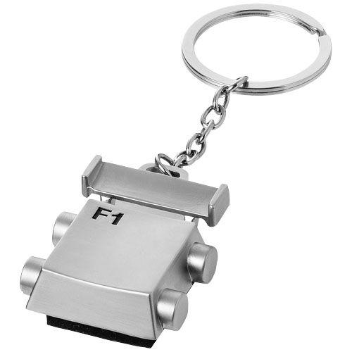 F1 Screen Cleaner Key Chain