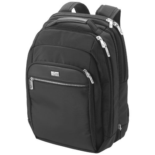 """Security Friendly 16"""" Laptop Backpack"""