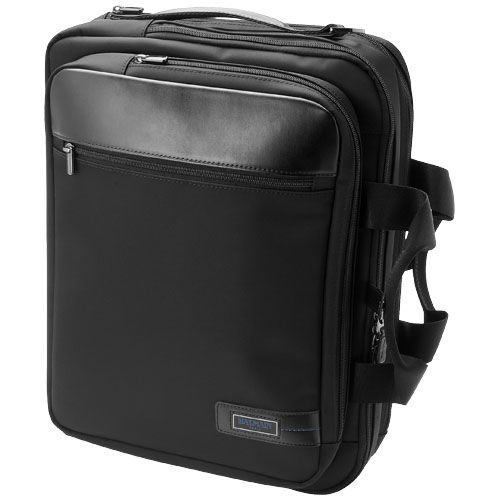 """15.4"""" Laptop Backpack and Briefcase"""