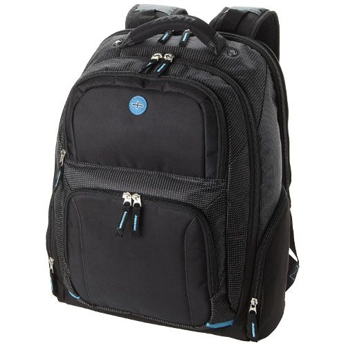 """Checkpoint-Friendly 15.4"""" Compu-Backpack"""
