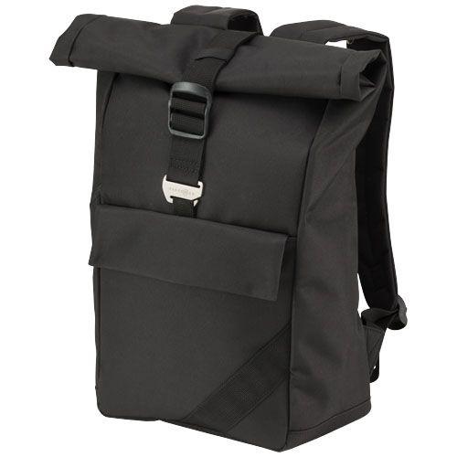 Horizon Laptop Backpack Rolltop