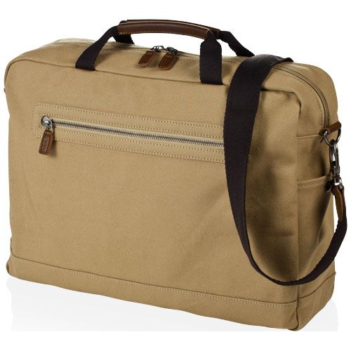"Edmonton 15.4"" Laptop Briefbag"