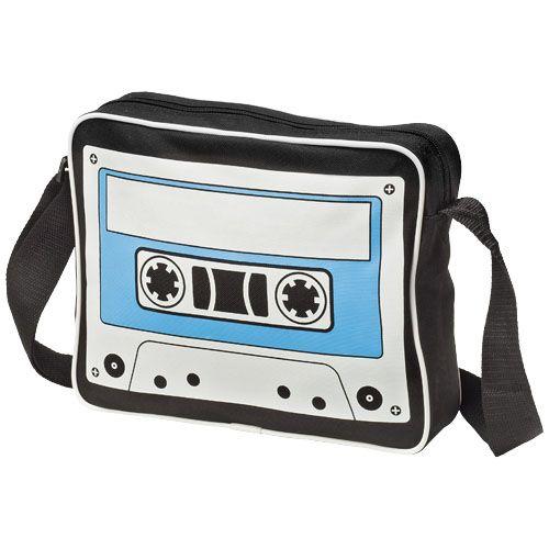 Iconic Cassette Shoulder Bag