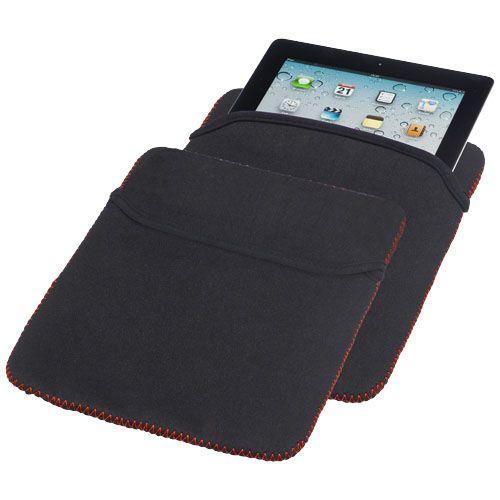 Zigzag Reversible Tablet Sleeve