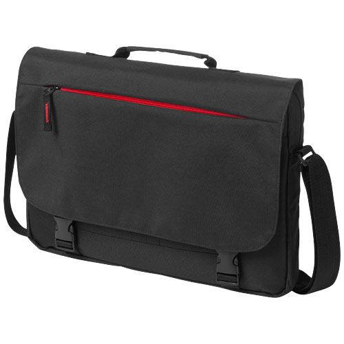 "Boston 15.6"" Laptop Conference Bag"