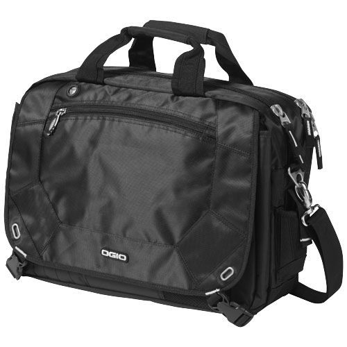 "City Corp 17"" Laptop Conference Bag"