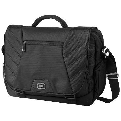 """Elgin 17"""" Laptop Conference Bag"""