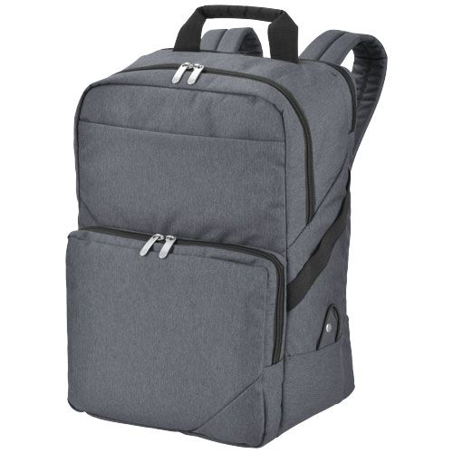 "Navigator 15.4"" Laptop Backpack Deluxe"