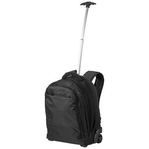 "17"" Laptop Rolling Backpack"
