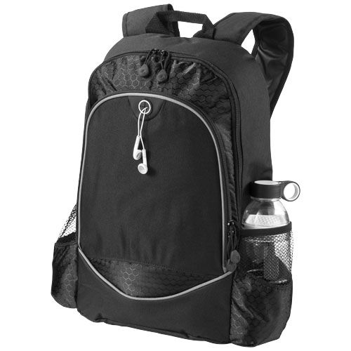 """Benton 15"""" Laptop Backpack"""
