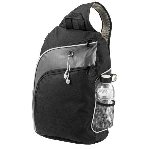 "Vortex 15"" Laptop Triangle City Bag"