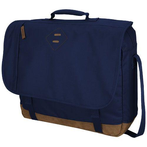 """Chester 17"""" Laptop Shoulder Bag"""