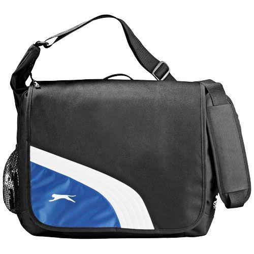 """Wembley 17"""" Laptop Shoulder Bag"""
