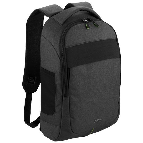 "Power Stretch 17"" Laptop Backpack"