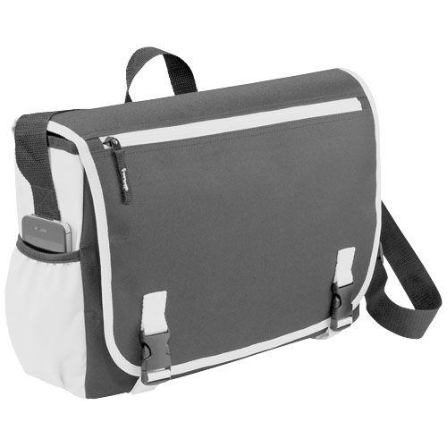 """Punch 15.6"""" Laptop Shoulder Bag"""