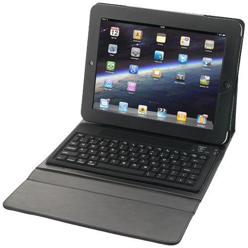Hekla Bluetooth® Keyboard Case For iPad (2/3/4)