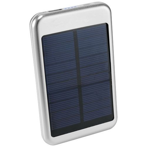 PB-4000 Bask Solar Powerbank