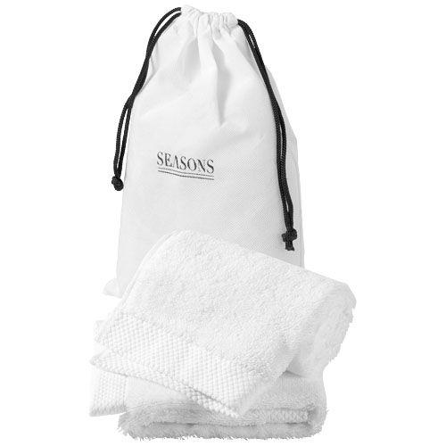 Twillston 2-Piece Towel Gift Set