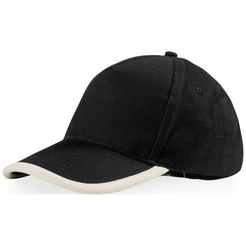 Carve 5-Panel Cap