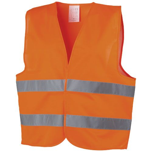 Professional Safety Vest