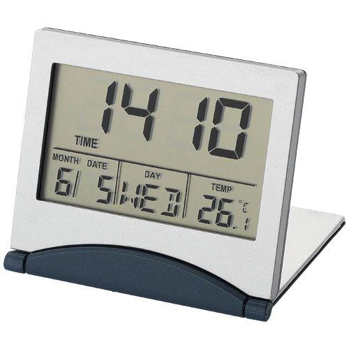 Ancona Foldable Alarm Clock