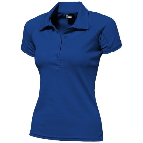 Striker Ladies' Cool Fit Polo