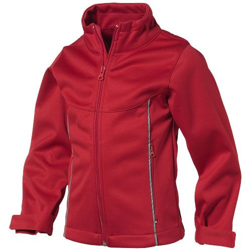 Cromwell Kids' Soft Shell Jacket