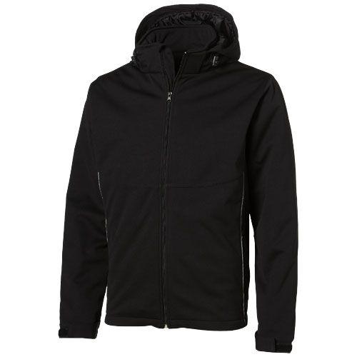 Cromwell Padded Softshell Jacket