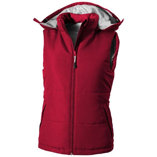 Hastings Ladies Bodywarmer