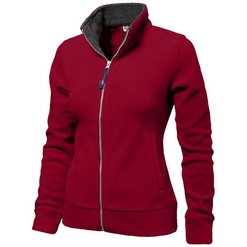 Nashville Ladies' Fleece Jacket