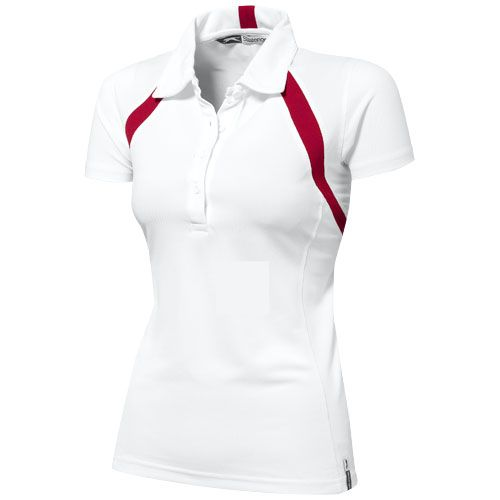 Lob Ladies Cool Fit Polo