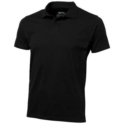 Let Short Sleeve Polo