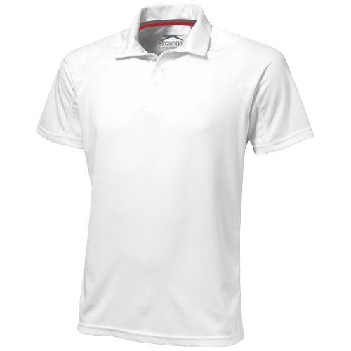 Game Short Sleeve Polo