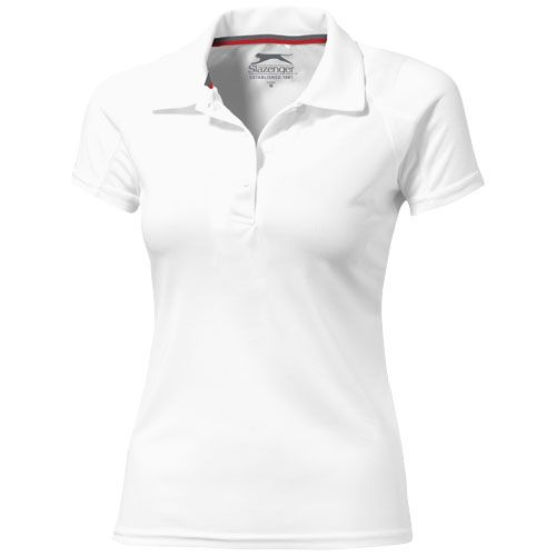 Game Short Sleeve Ladies Polo