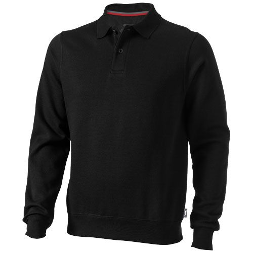 Referee Polo Sweater